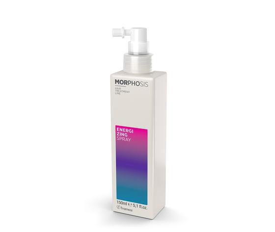 Spray densifyng framesi