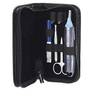 Remington NE3455 Nano Series Tagliacapelli Igienico Groom Essentials, batteria