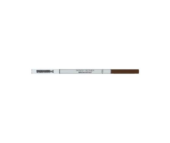 L oreal matita sopracciglia brown artist le skinny n103