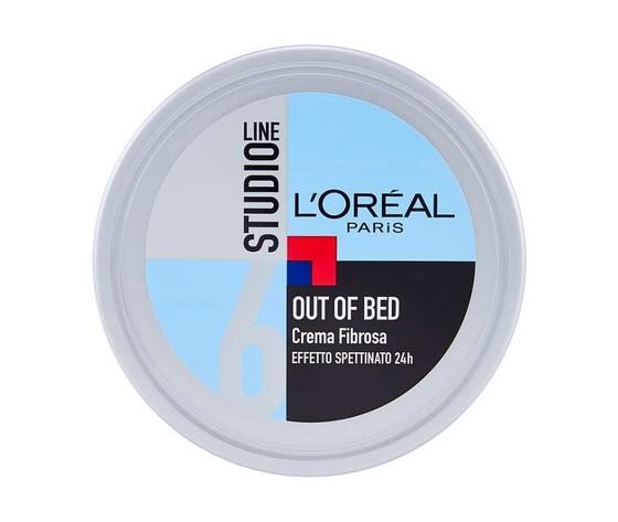 L oreal paris studio line out of bed 6 crema fibrosa 150 ml