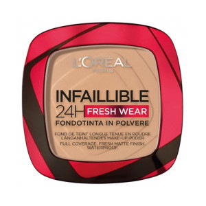 LOREAL FDT IN A POWDER INFAILLIBLE