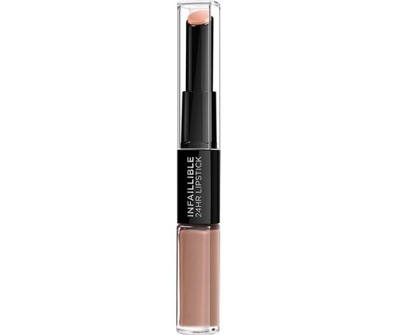 L oreal rossetto lipstick infaillible n113