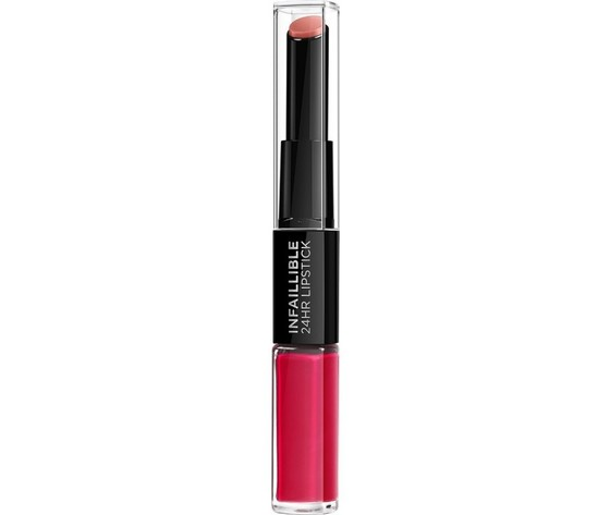L oreal rossetto lipstick infaillible n701