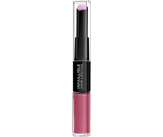 L oreal rossetto lipstick infaillible n214