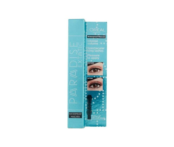 L oreal mascara paradise nero waterproof 64 ml