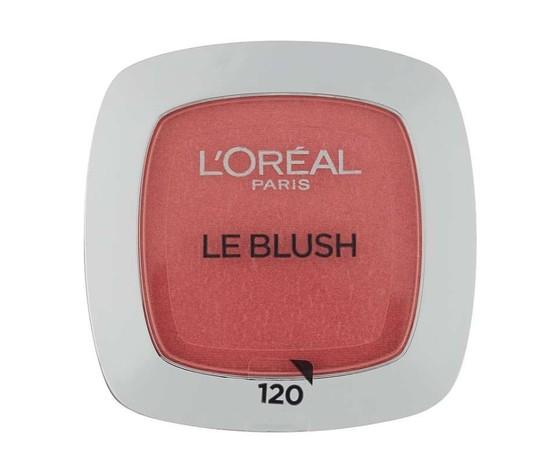 L oreal paris le blush accord perfect 120 rose santal 5 g