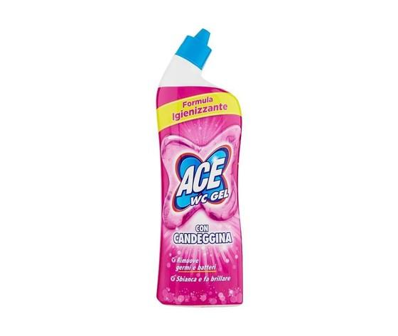 Ace wc gel candeggina 700 ml