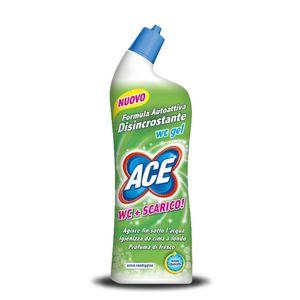 Ace Wc Gel Ml.700 Disincrostante