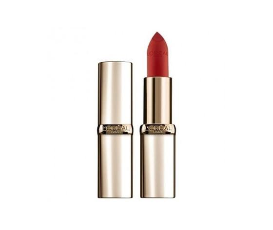 L oreal rossetto color riche 377 perfect red