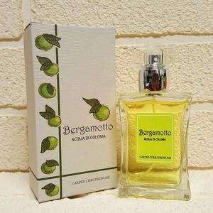 Acqua Di Colonia Bergamotto 50Ml