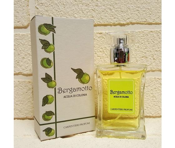 Colonia al bergamotto ml 50 codice 146