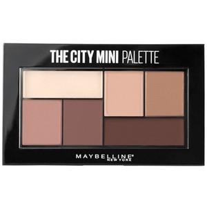 MAYBELLINE Ombretto Palette The City Mini N°480
