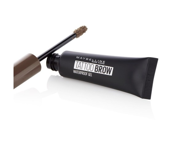 Maybelline mascara sopracciglia tattoo brow n06