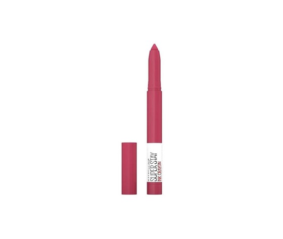 Ba gallery maybelline new york lipstick superstay ink crayon pinks edition 80 seek the truth ba 30179134 image1