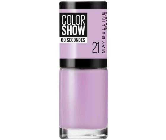 Maybelline smalto color show n021 7 ml