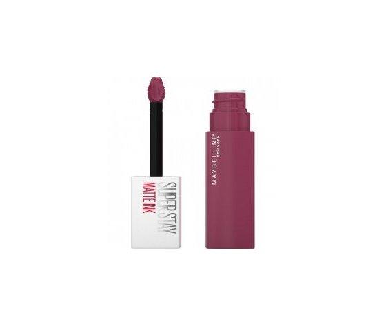 3600531605650 maybelline superstay 24 matte ink lipstick 165 successful 5ml