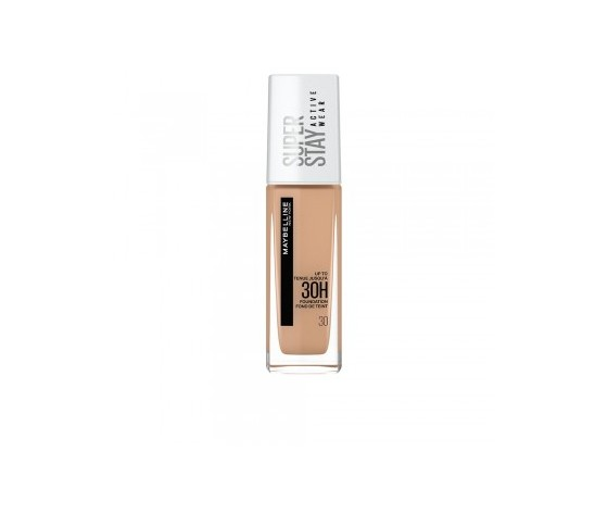 Superstay activewear 30h foundation 30ml