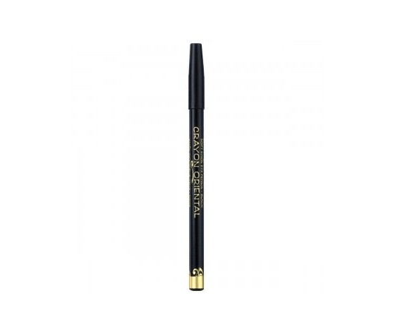 Maybelline new york line refine crayon oriental matita occhi black