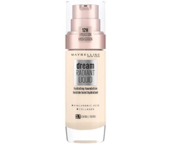 Maybelline fondotinta dream satin liquid 37 ml n45