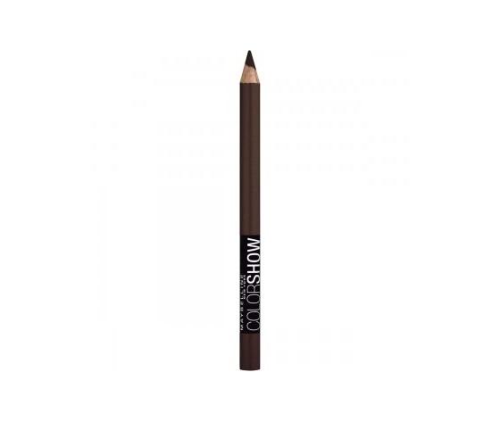 Maybelline new york color show matita occhi 410 chocolate chip