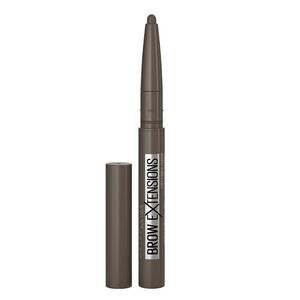 Maybelline Brow Extensions Stick 07 Black Brown