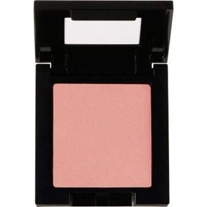 Maybelline New York Fit Me Blush In Polvere Pigmentato, Facile Da Sfumare, Per Un Look Naturale, 25 Pink