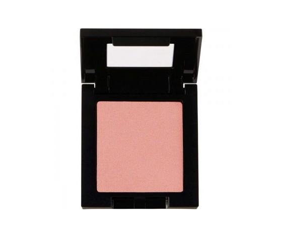 Maybelline new york fit me blush in polvere pigmentato facile da sfumare per un look naturale 25 pink