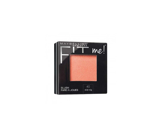 May fit me blush peach 40