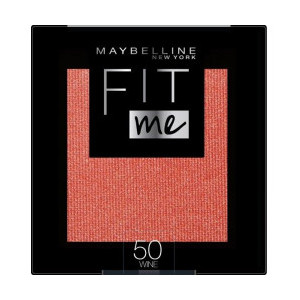Maybelline Fit Me Blush 50 Wine 5g