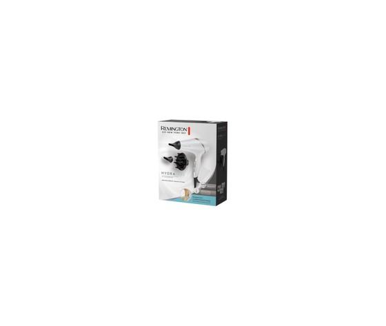 Remington ac8901 asciuga capelli 2300 w nero bianco