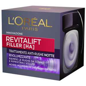 Revitalift Filler TRATTAMENTI NOTTE 50ml