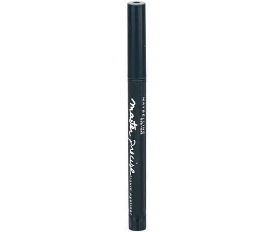 Maybelline new york hyper precise eyeliner in penna tratto ultra sottile colore ultra intenso a lunga tenuta jungle