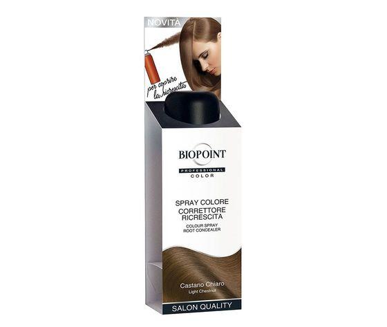 9936 b02192ba 750 biopoint color spray colore correttore ricrescita