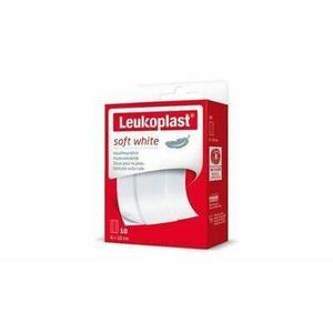 Leukoplast Soft White Cerotto Delicato 10 Pezzi 10x8cm