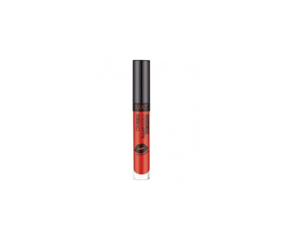 Dby liquid lipstick 07
