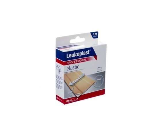 Leukoplast elastic 1m x 8cm