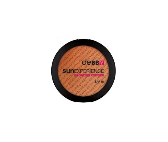 Dby sun experience bronz powder 02