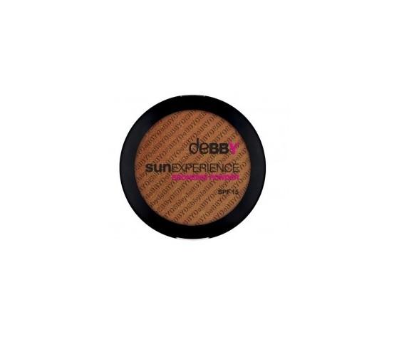 Dby sun experience bronz powder 05