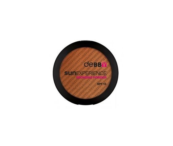 Dby sun experience bronz powder 03