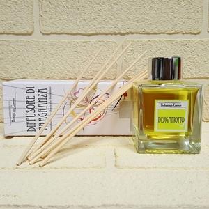Diffusore di Fragranza al Bergamotto ml 100