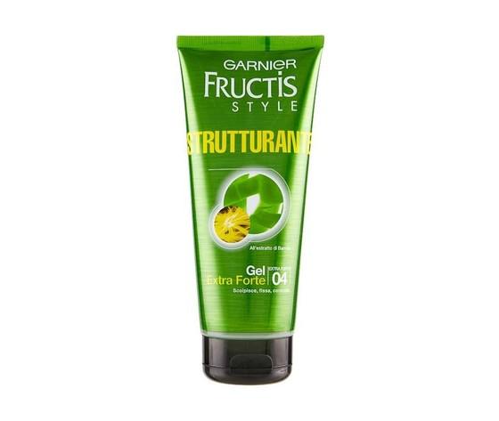 Garnier fructis style strutturante gel extra forte 04 200 ml