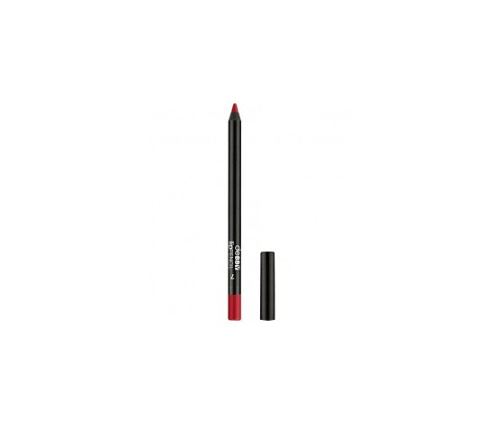 Dby lip pencil wp 07 tulip red