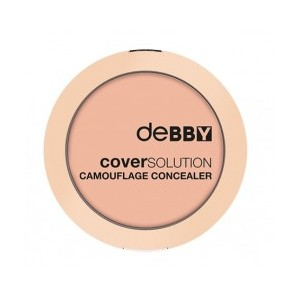 Cover Solution Camouflage Concealer 04 - Rose