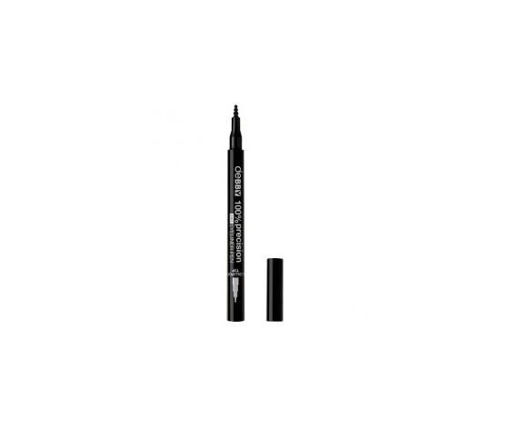 Dby eyeliner pen mat black
