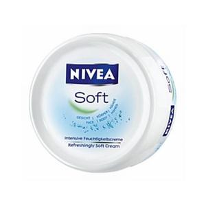 Nivea Crema Viso Soft Ml.200