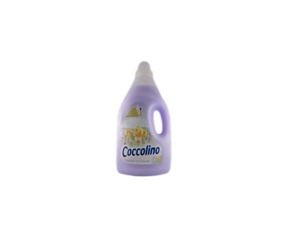 Coccolino ammorbidente lavanda 4lt