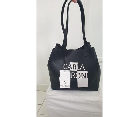 Maxi borsa secchiello carla ferroni b120