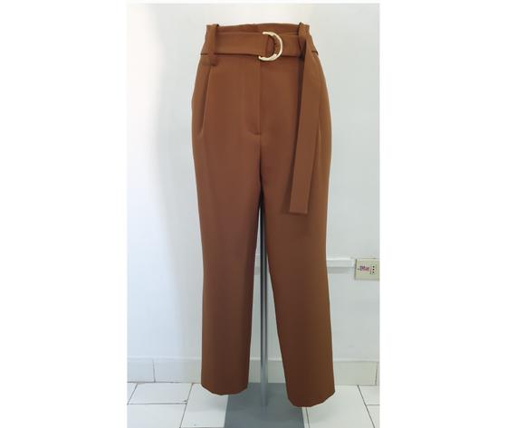 Pantalone diritto 063 tabacco