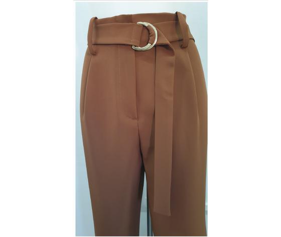 Pantalone diritto 063 tabacco 2
