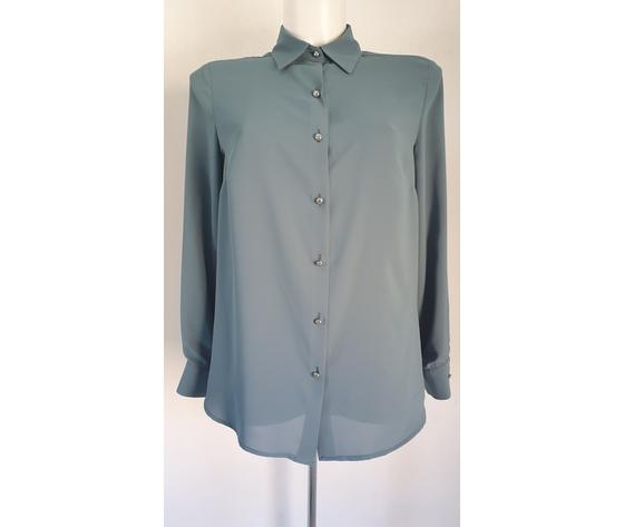Camicia ottanio 307 1